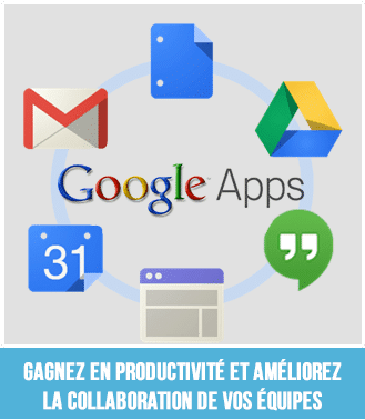 google-apps-formation