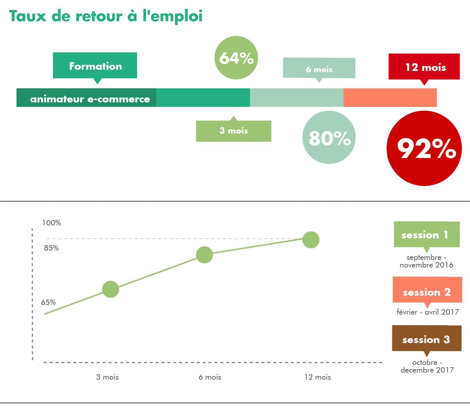 statistiques animateur ecommerce paca 2018