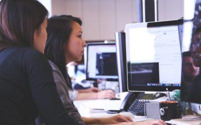Responsable Web Marketing &  Communication appliquée au E-commerce