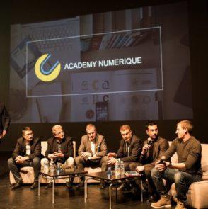 Rencontres ecommerce 2017 academy numerique