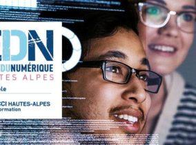 Academy Numérique annonce un partenariat avec la CCI 05
