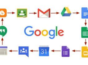 """Conférence sur le thème """"Google Apps"""""""