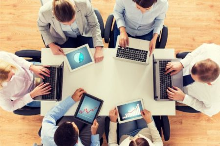 Formation G-Suite
