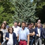 Participants à l'atelier Référencement naturel - IRCE