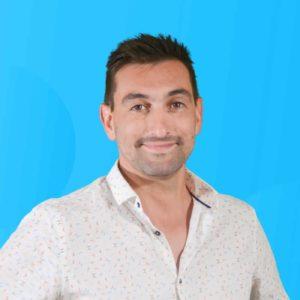Christophe Perez