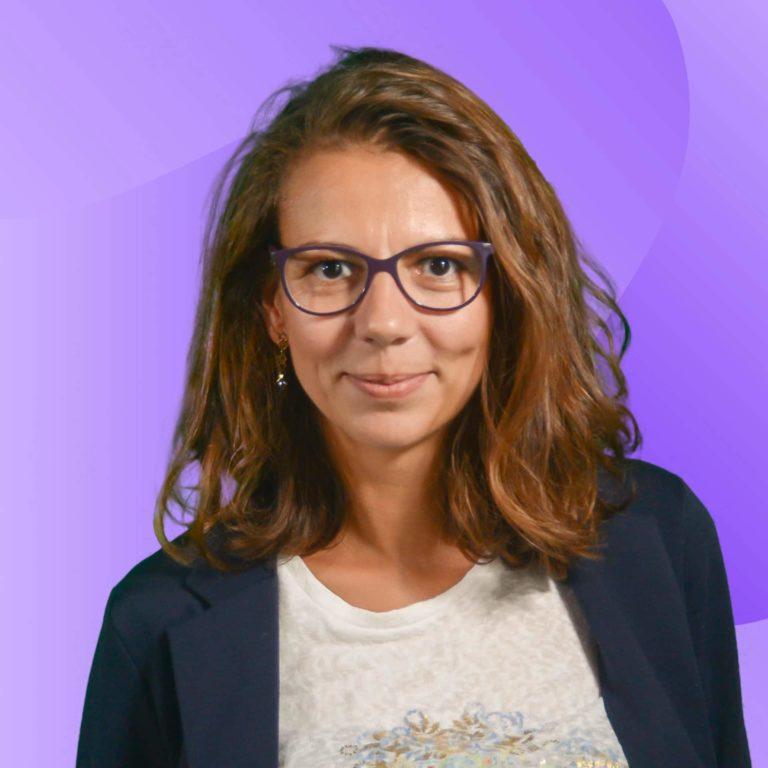Myriam Tihadi