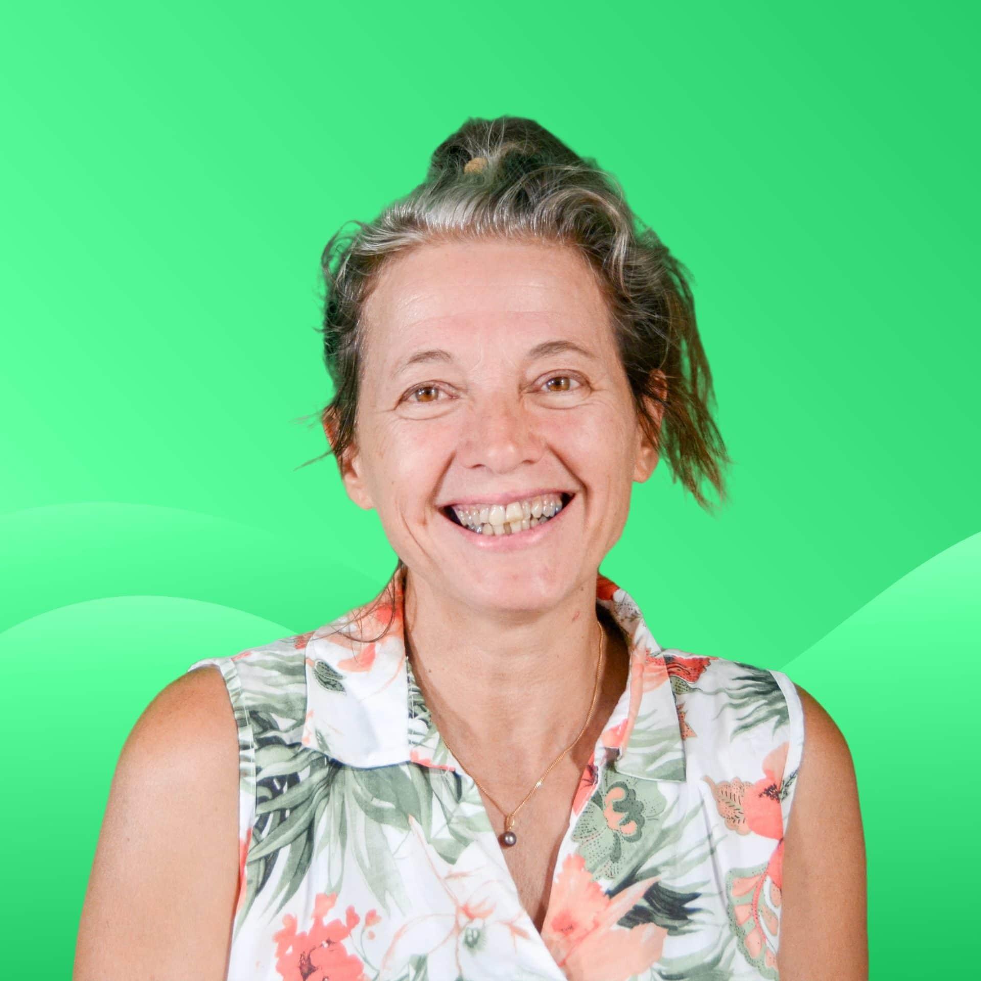 Isabelle Berviller