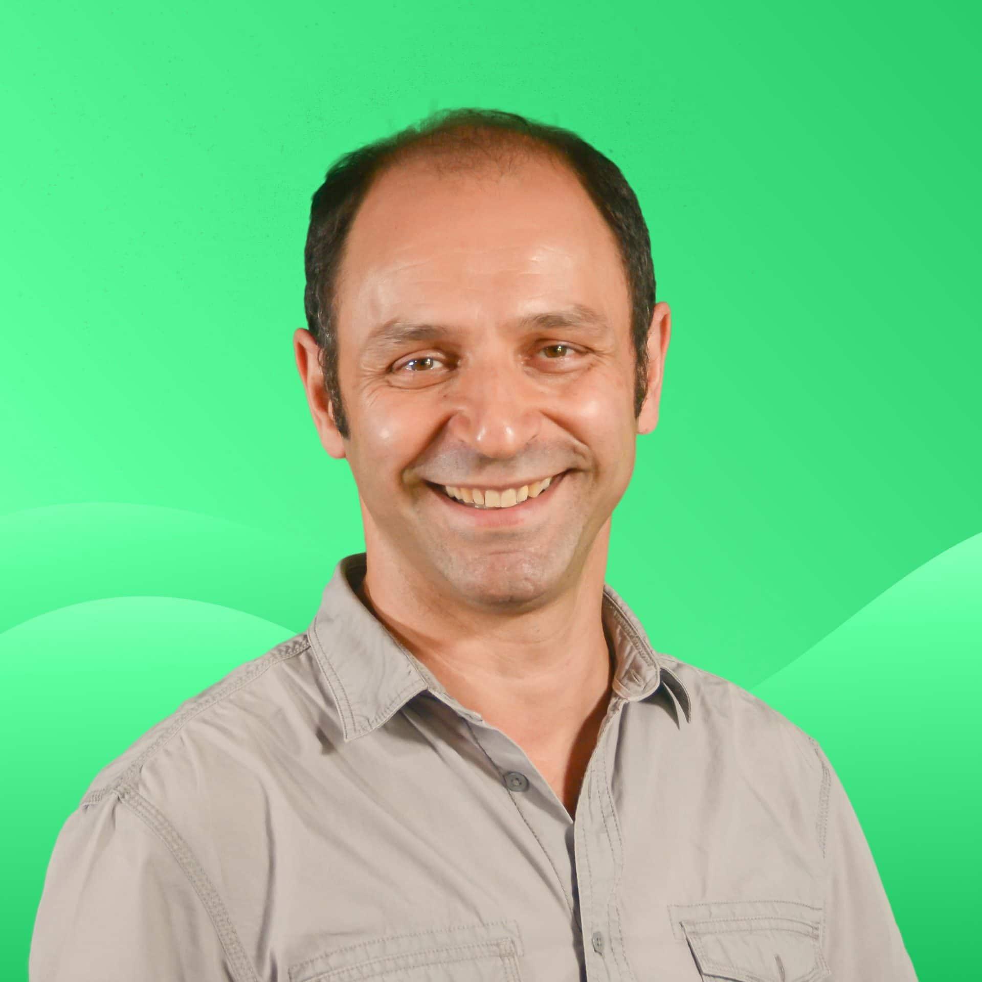 Romain Chidekh