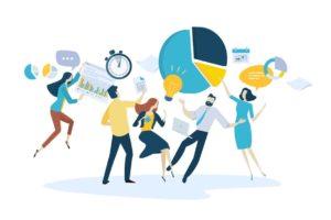 Equipe stratégie numérique