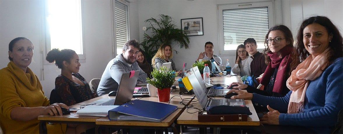 e-Commerce Web et Mobile en formation à Aix en Provence