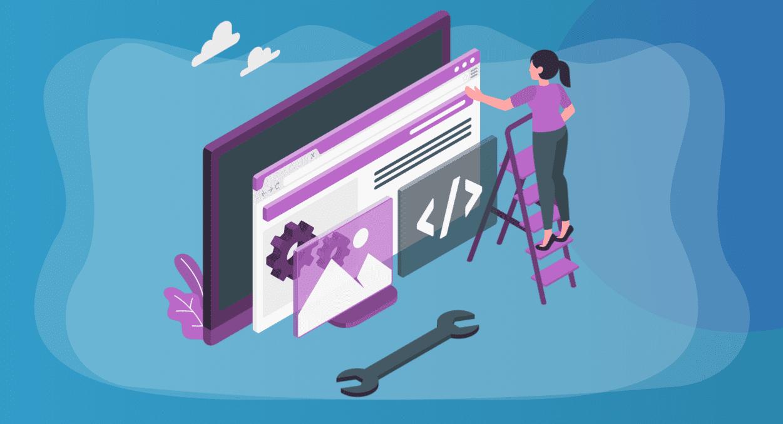 Les avantages de lancer son site avec Wordpress